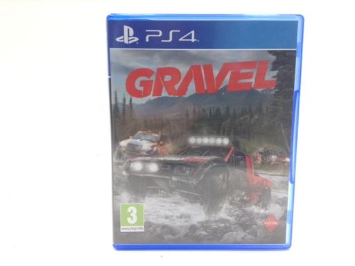 JUEGO PS4 GRAVEL PS4 4228630