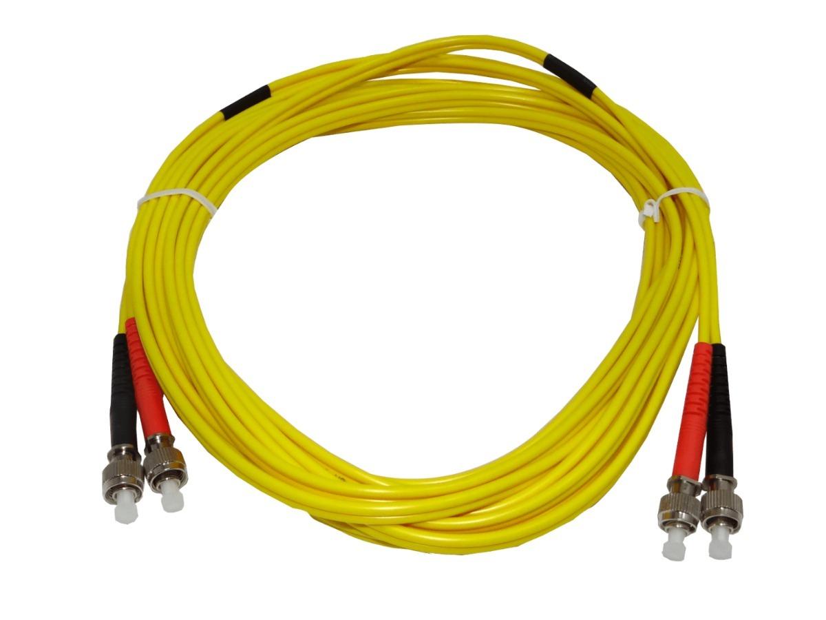 cabo fibra ótica