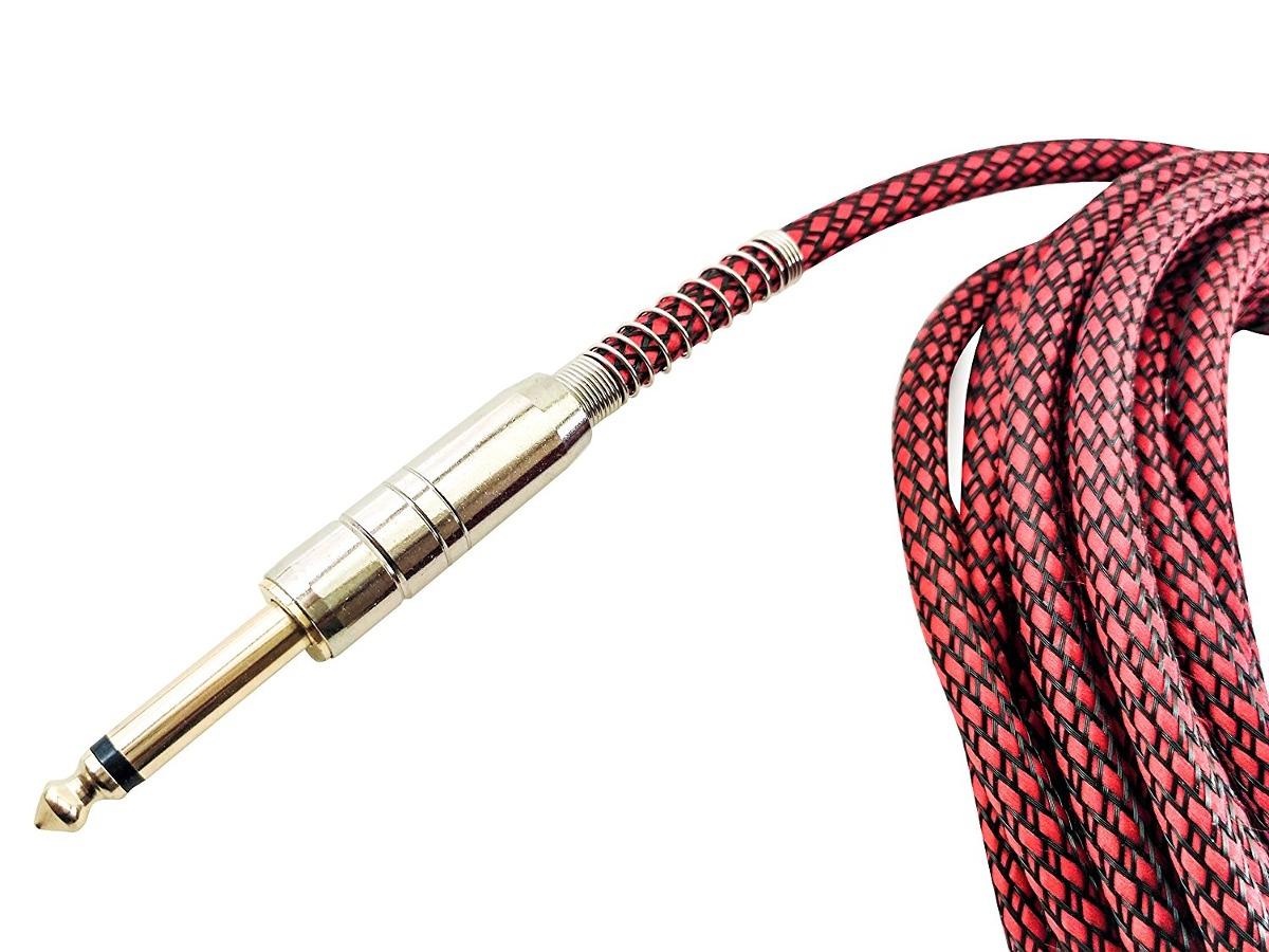 outros cabos audio