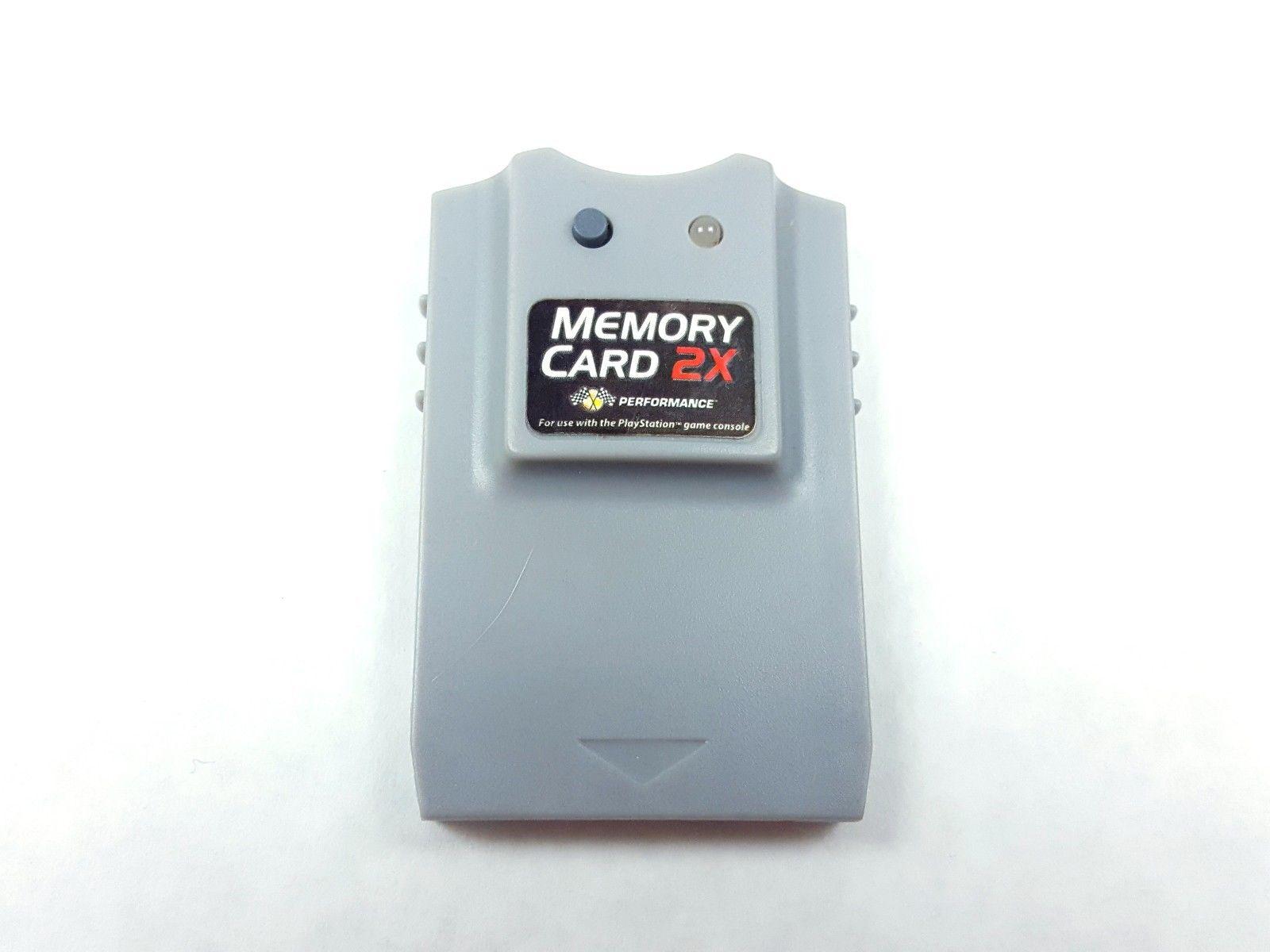 memory card ps1