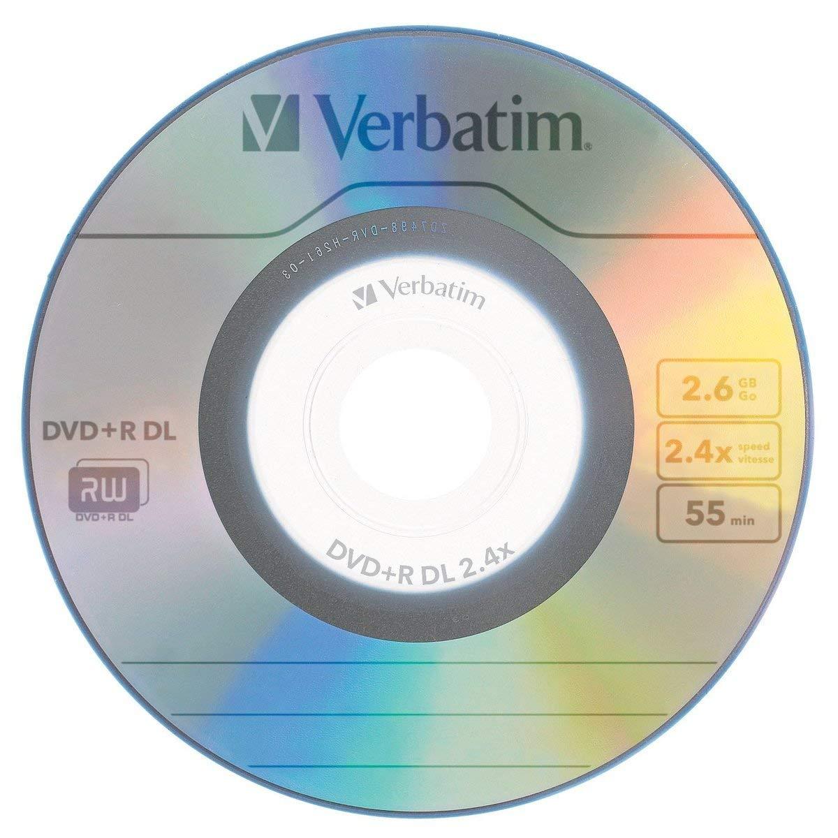 mini disc virgen