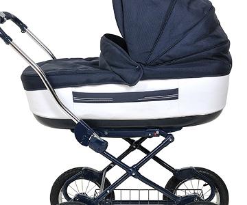 transporte bebés