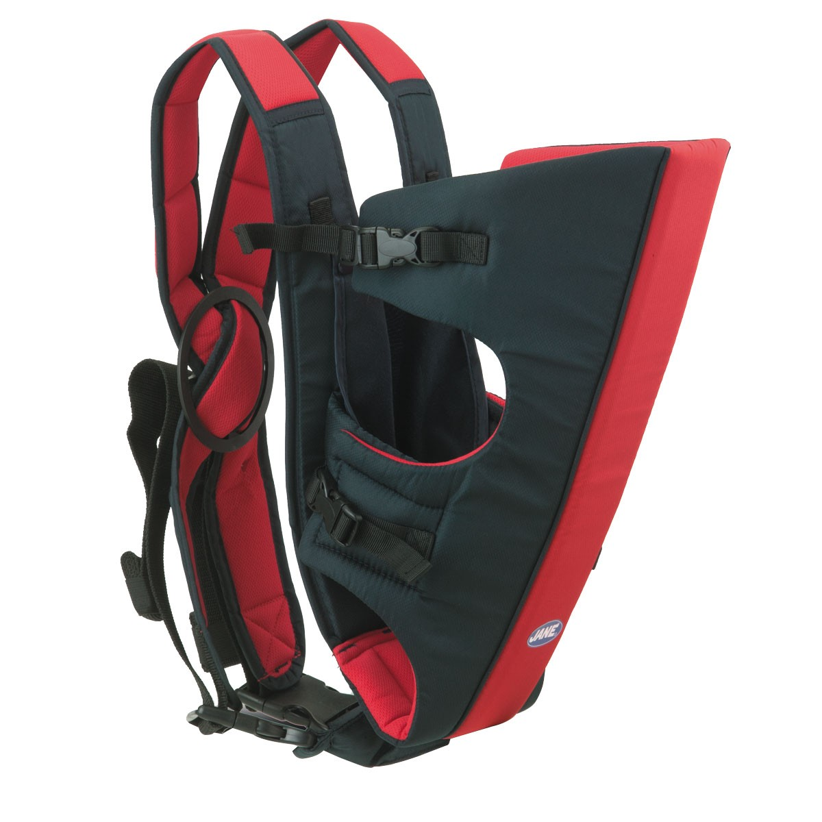 mochila porta-bebé