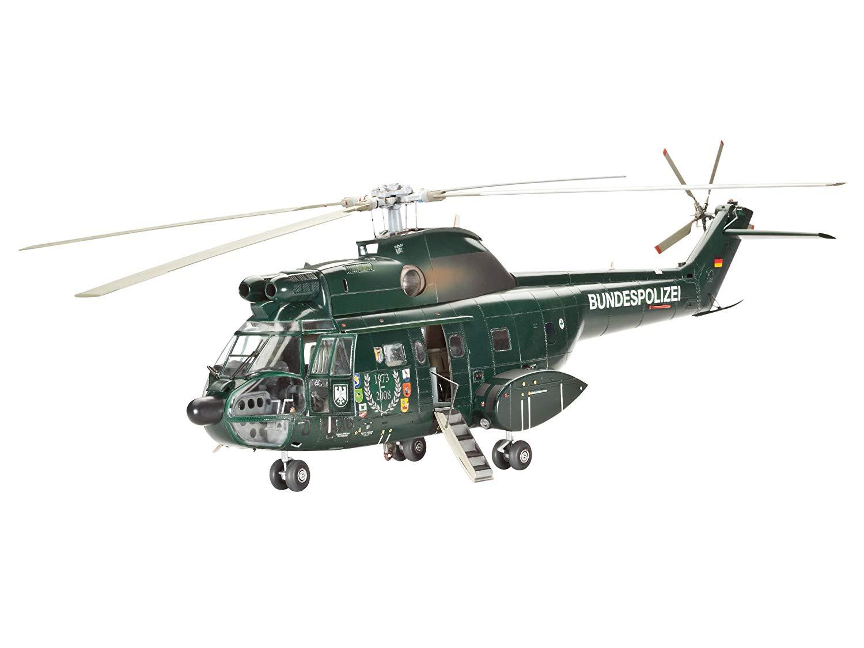 modelismo helicóptero