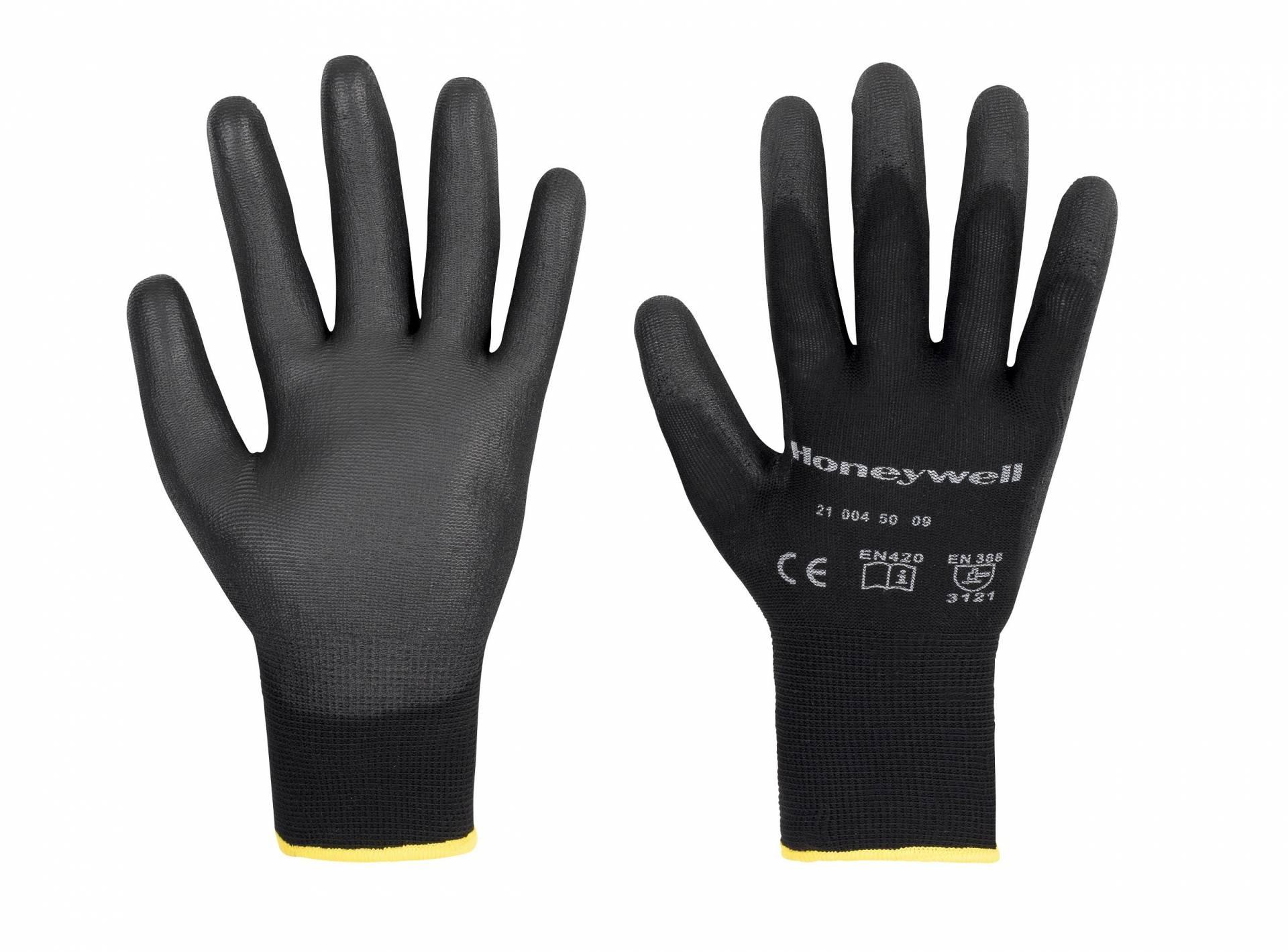 guantes cristalero