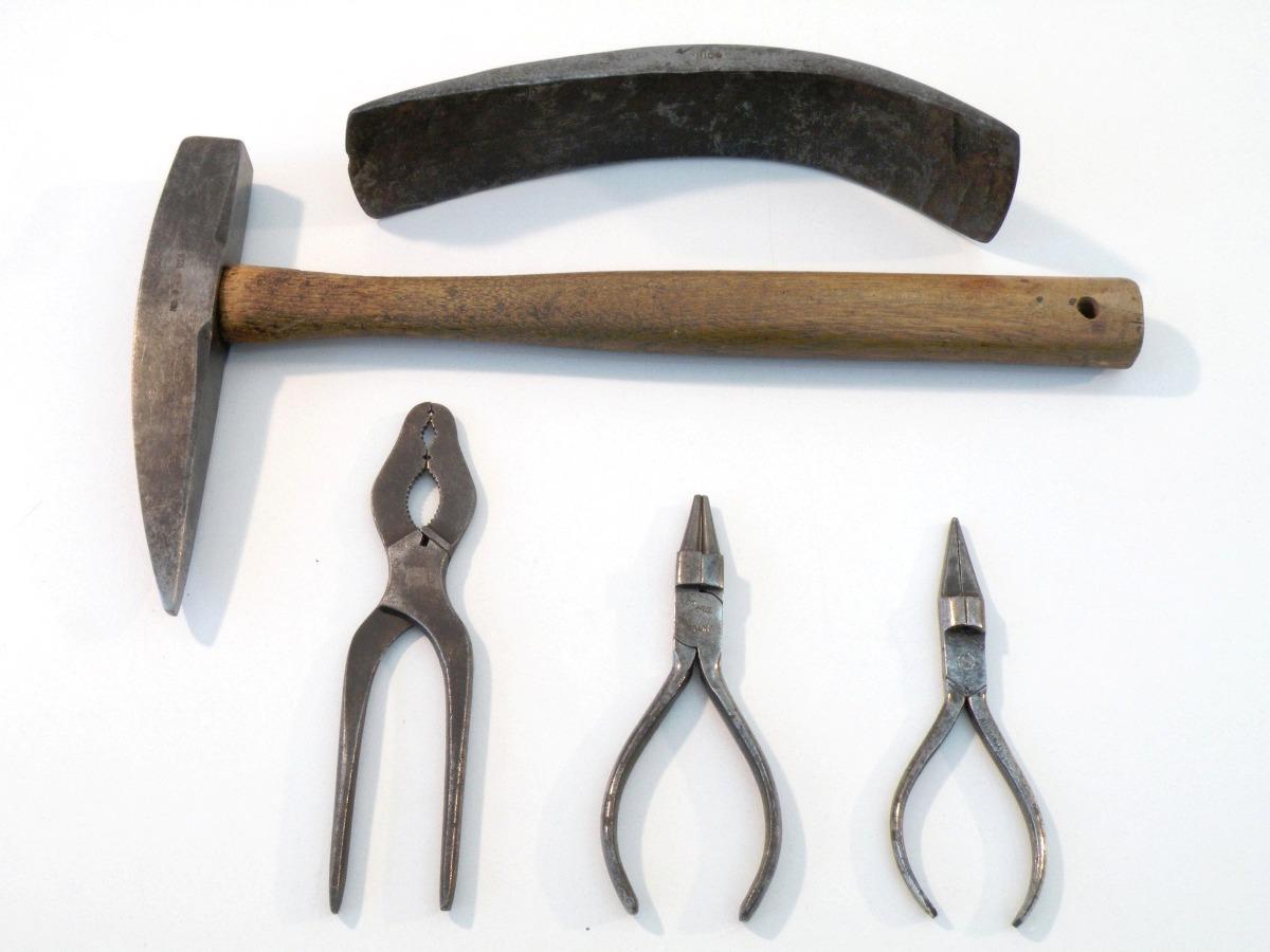 ferramenta massiva
