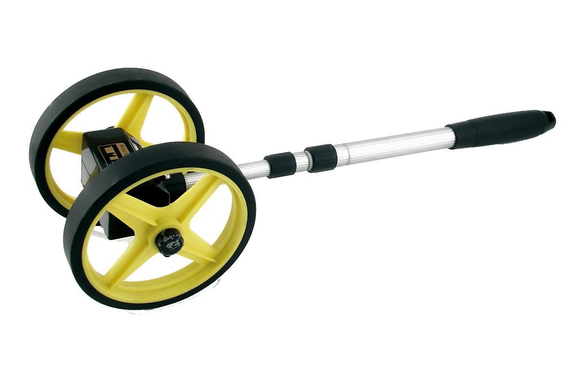 roda de medição