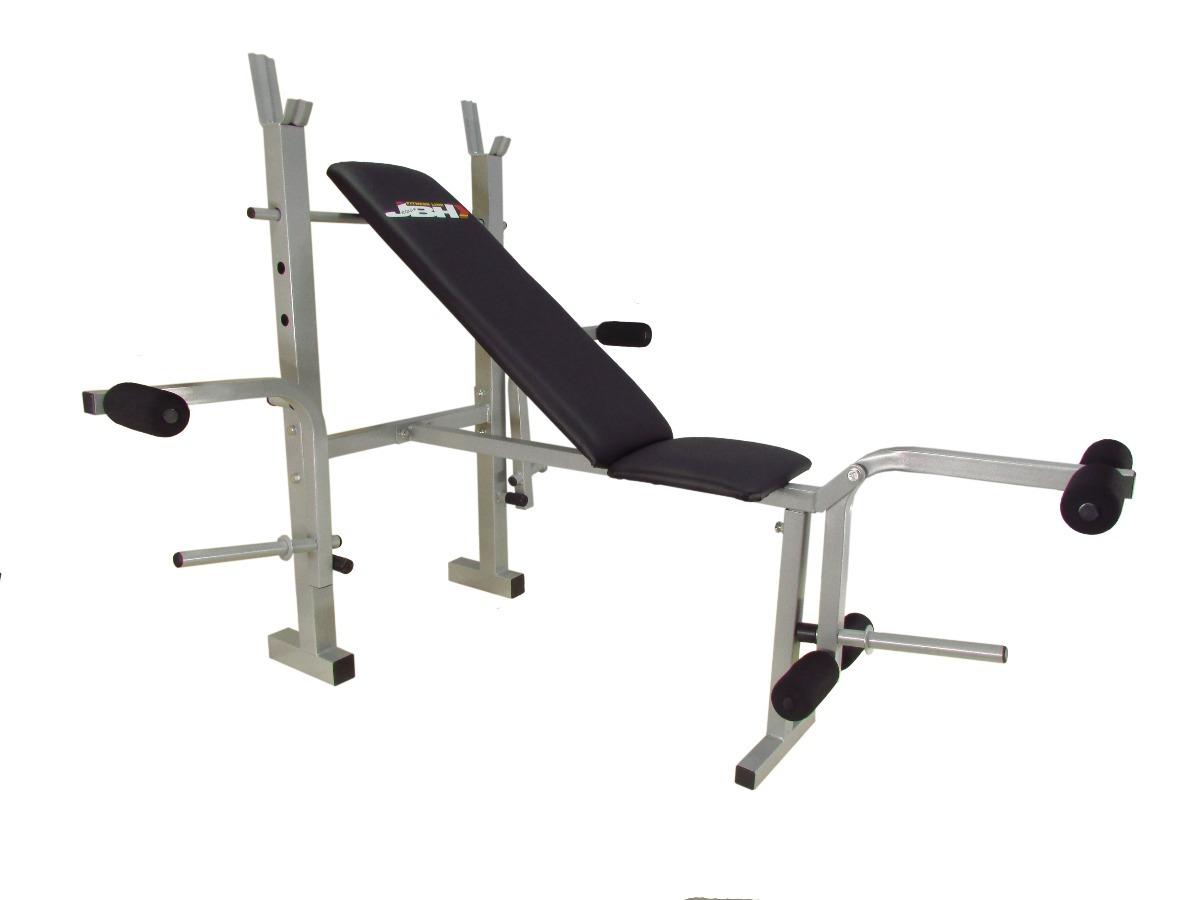 banco musculacion