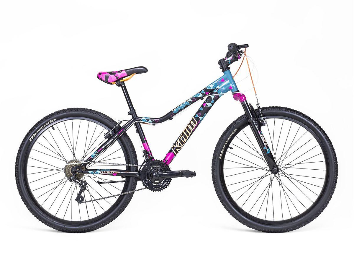 bicicleta de montanha