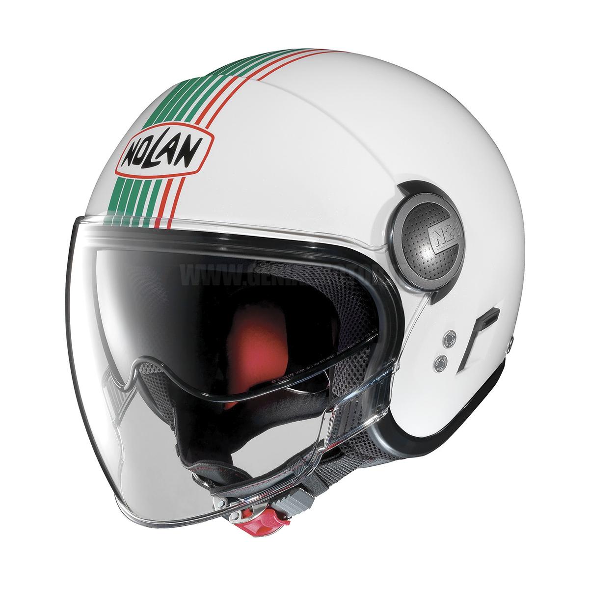 capacete jet