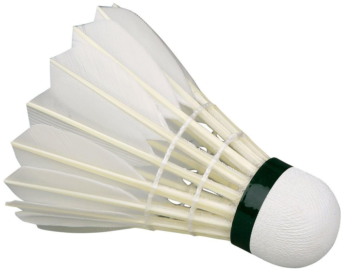 volantes badminton