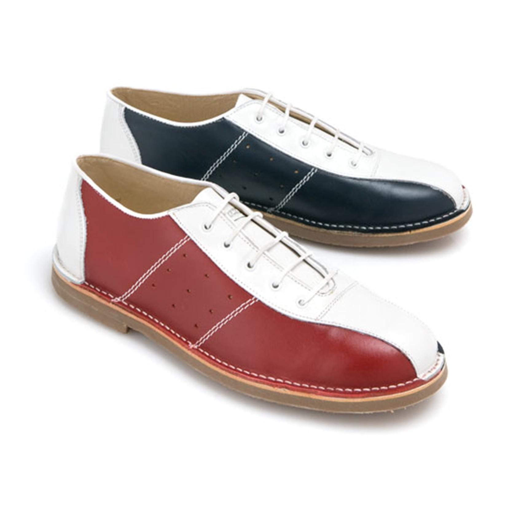 sapatos bowling