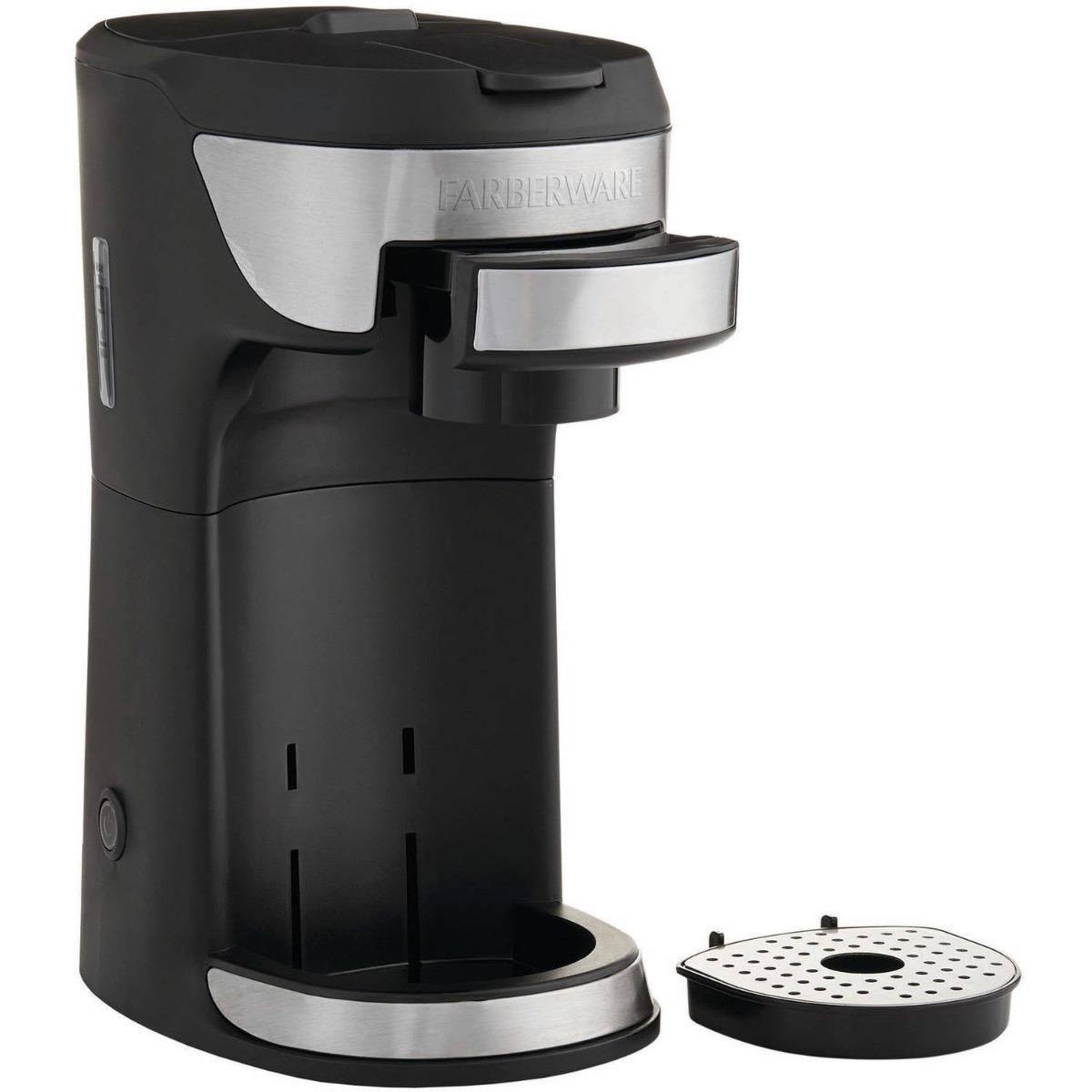 máquina de café de cápsulas