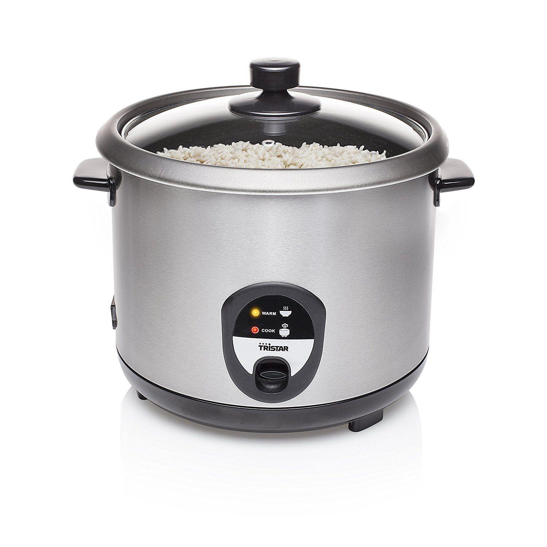 máquina de cozer arroz
