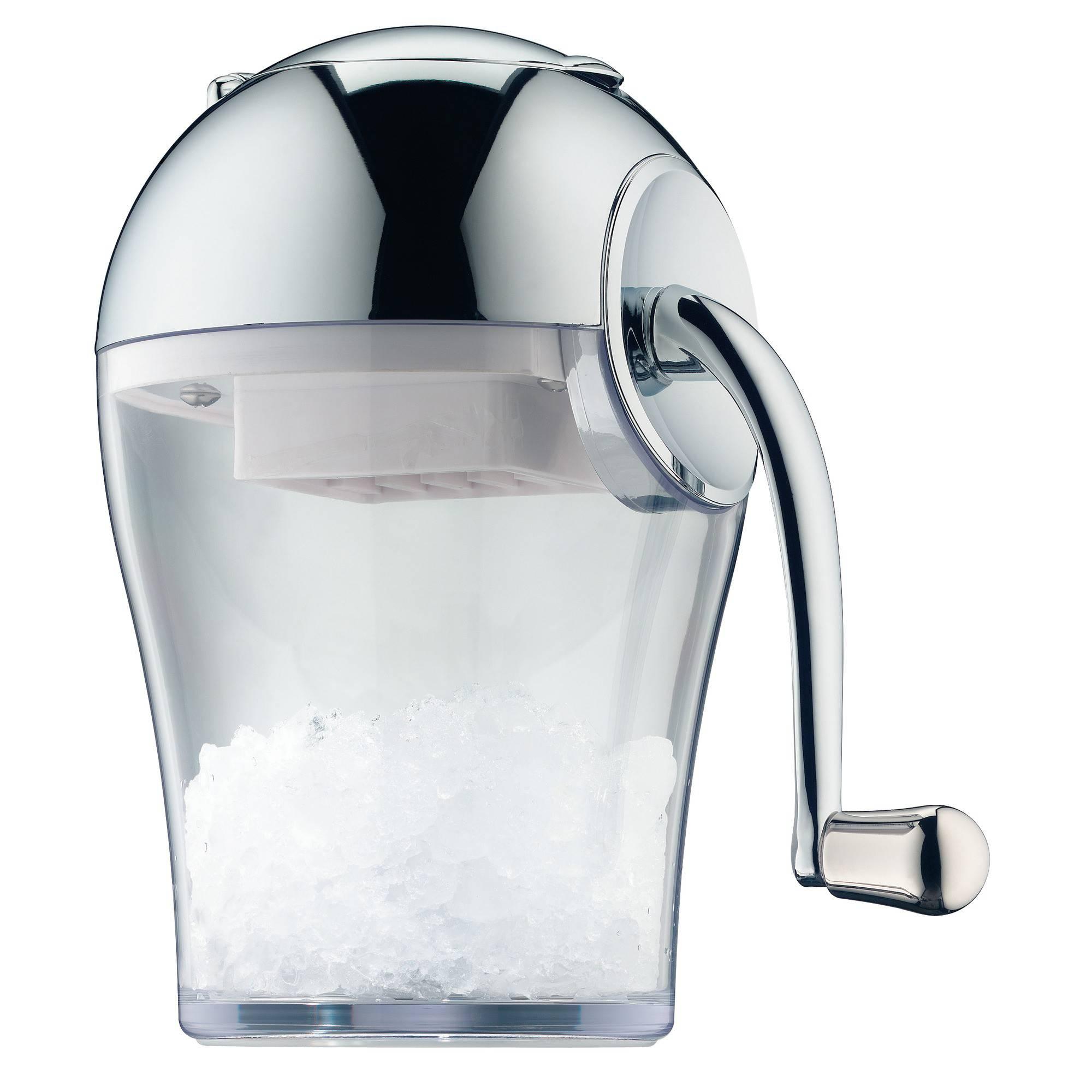 trituradora de gelo
