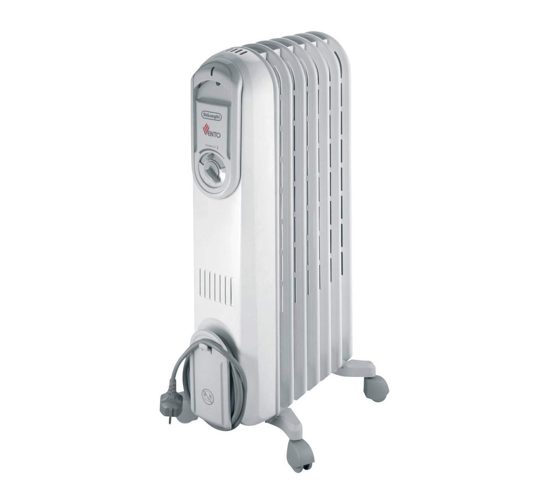 radiador óleo