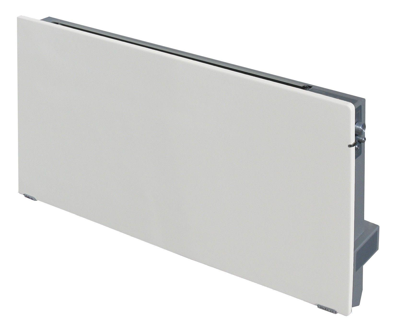 radiador de placa
