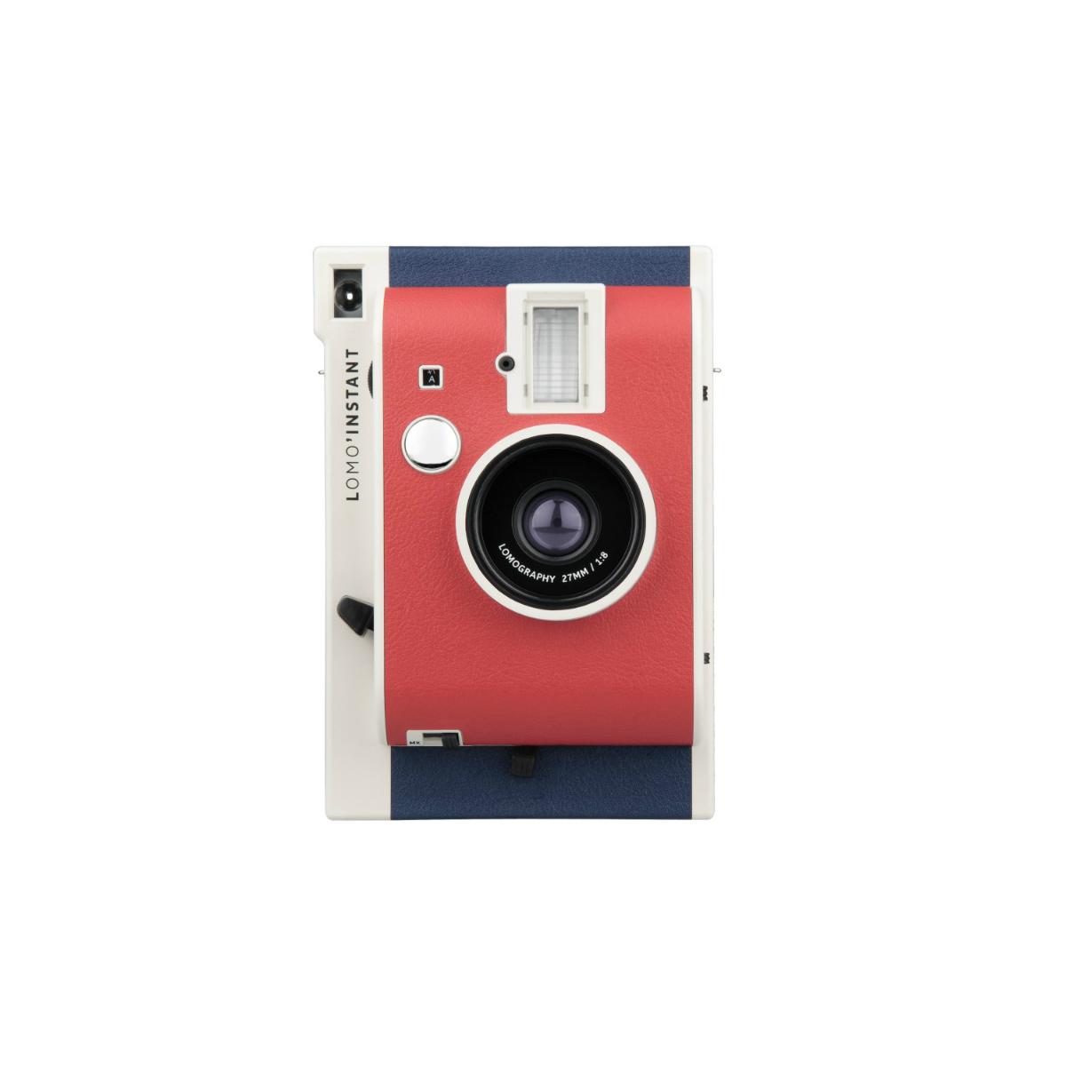 Otras cámaras tradicionales
