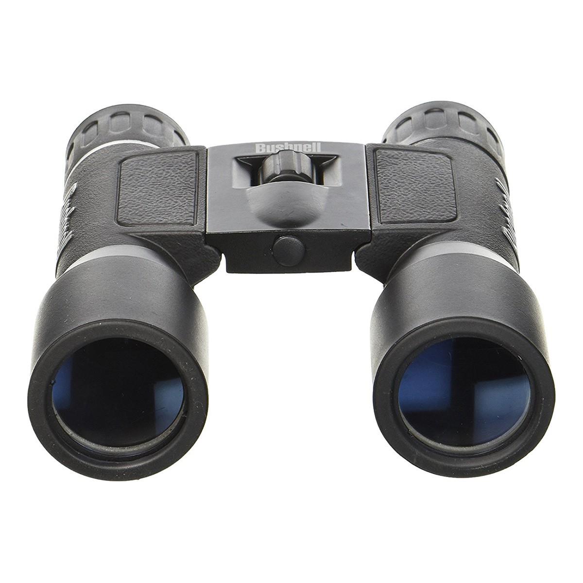 prismático binocular