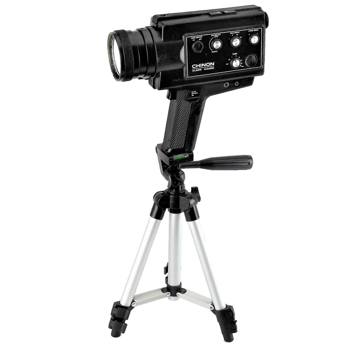 Videocámara analógica