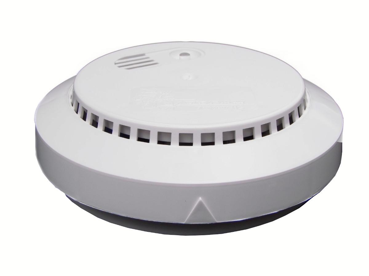 detector humo