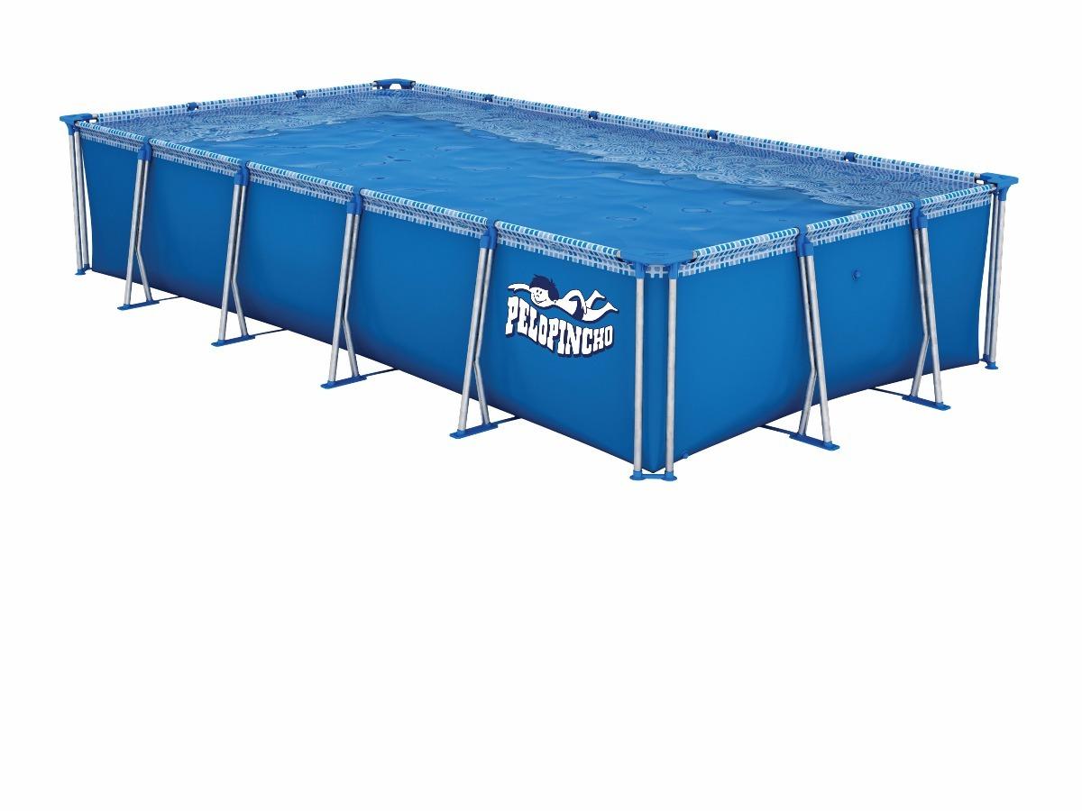 piscina monobloco