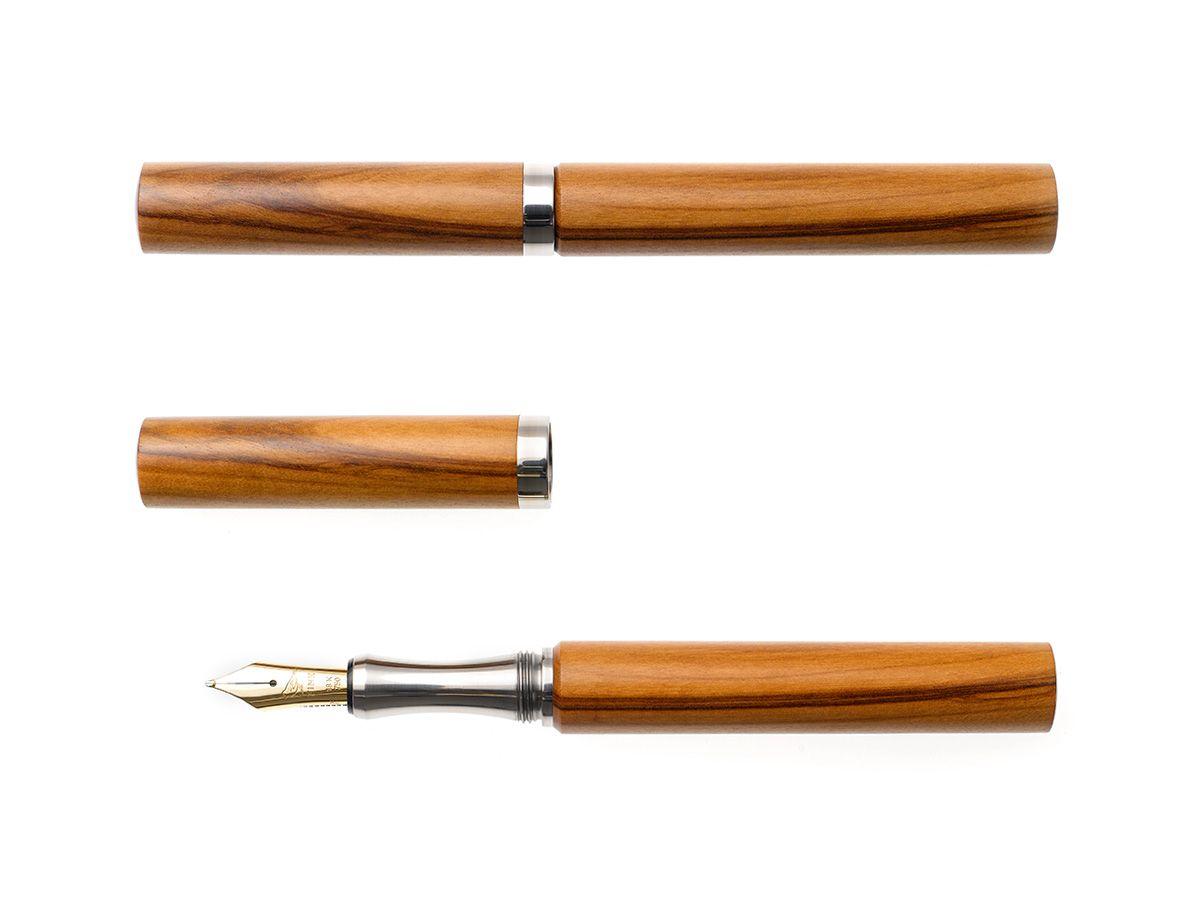 caneta tinta permanente