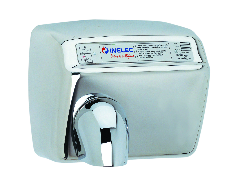 secador de mãos