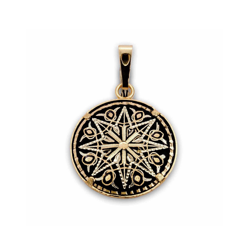 medalhão