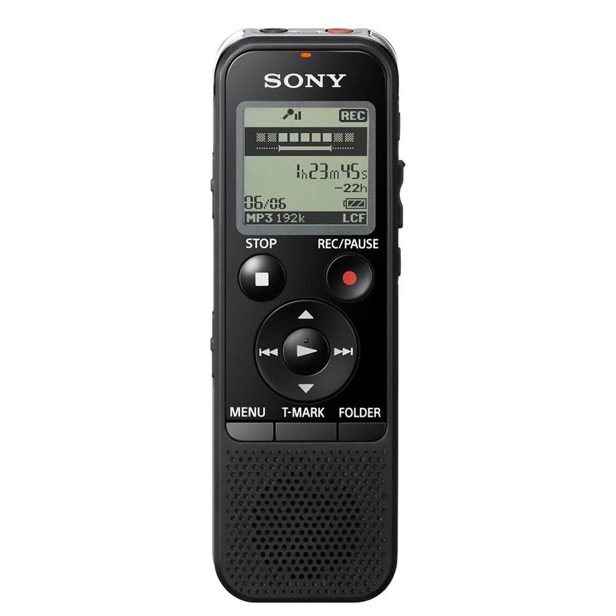 gravador digital