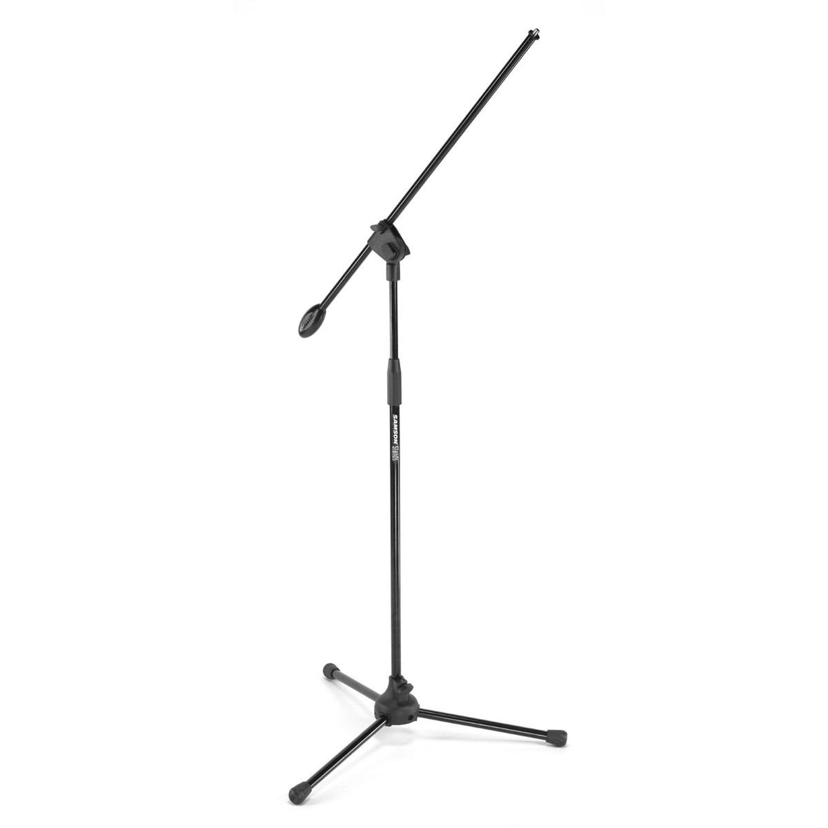 suporte microfone