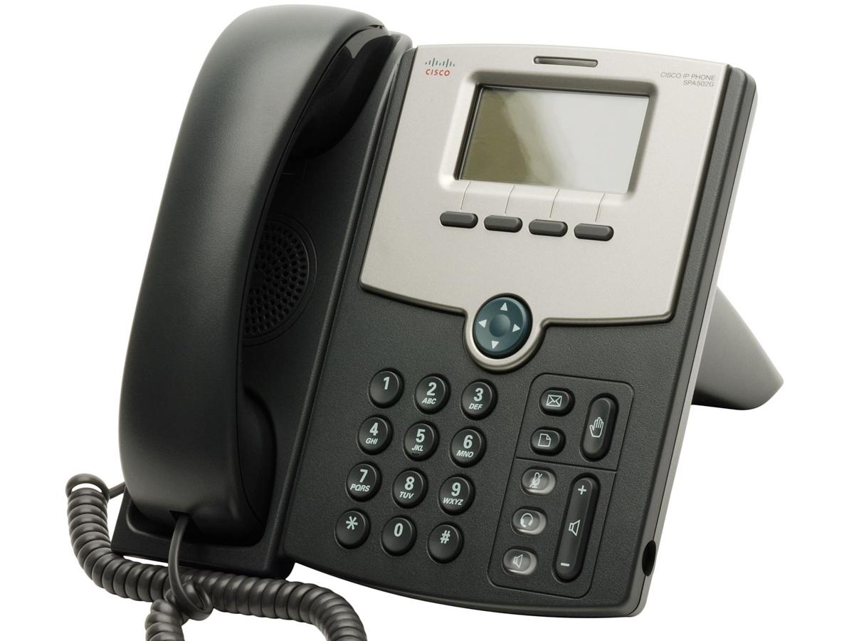 Kit VoIP