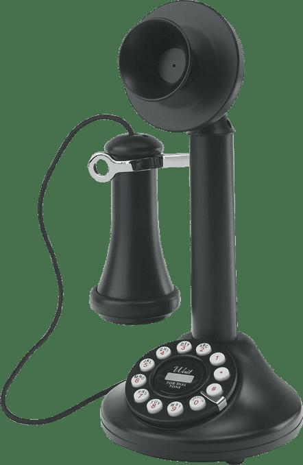 telefone antigo vintage