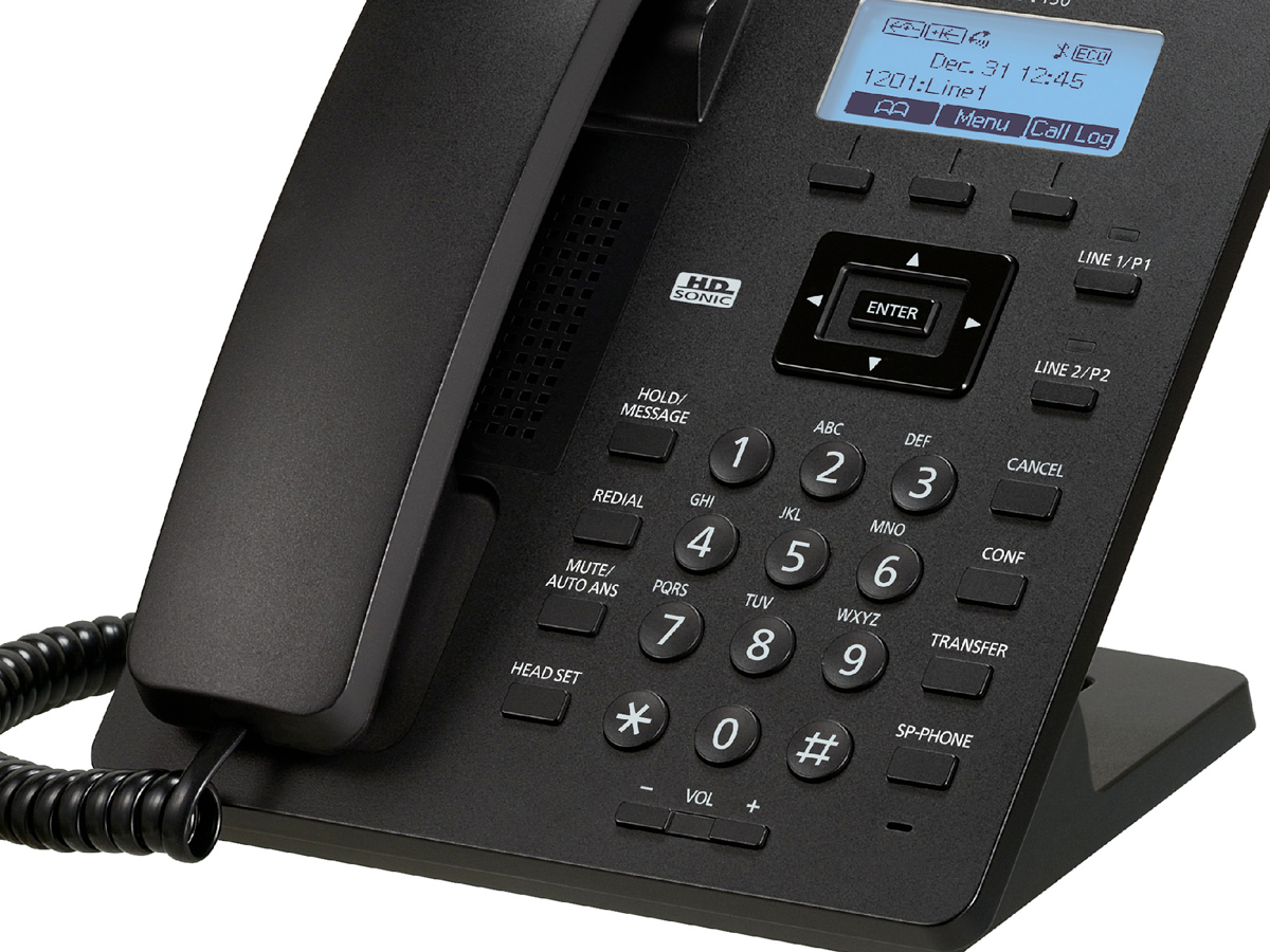 telefone convencional