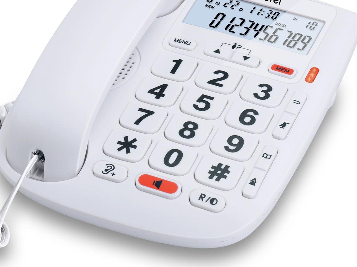 telefone idosos