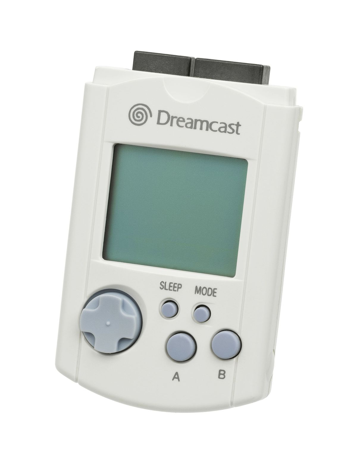 accesorio dreamcast