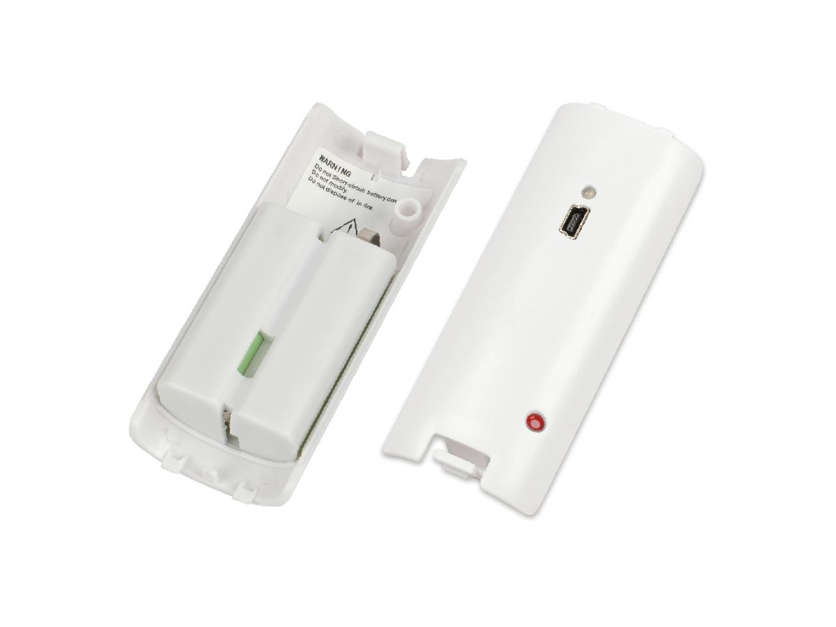 bateria recargable mando