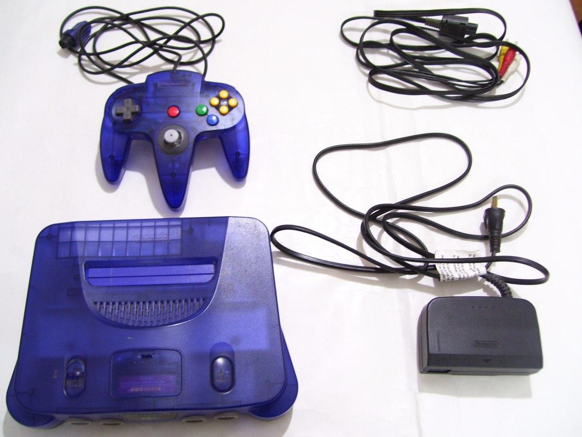 Consola GameCube