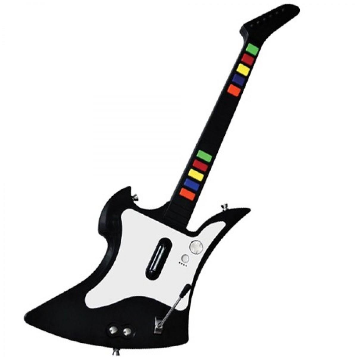 guitarra rockband ps3