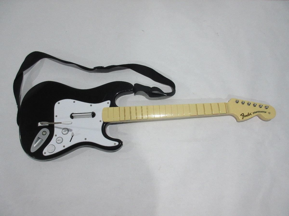 guitarra rockband xbox 360