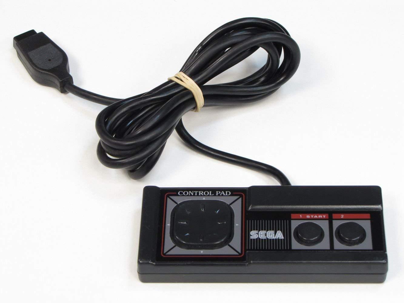 mando master system