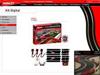 kit pista e carros slot