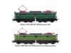 locomotiva escala n