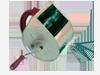 máquina tirolesa para carapinha/chapisco/salpico