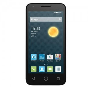 one touch  pixi 3