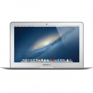 macbook air core i5 1.6 11 (2011) (a1370)