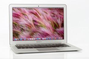 macbook air core i5 1.8 13 (2012) (a1466)