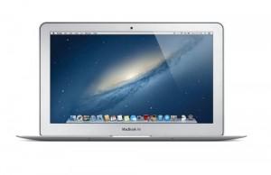 macbook air core i5 1.3 11 (2013) (a1465)