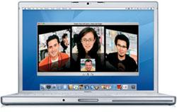 macbook pro core 2 duo 2.4 15 (sr) (a1226)