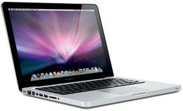 macbook pro core 2 duo 2.26 13 (sd/fw) (a1278)